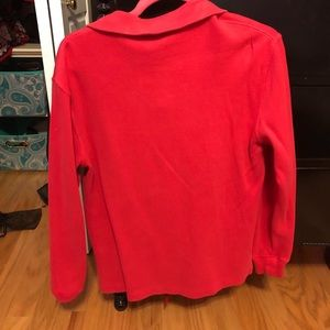 Polo by Ralph Lauren Jackets & Coats - Red Polo quarter zip.